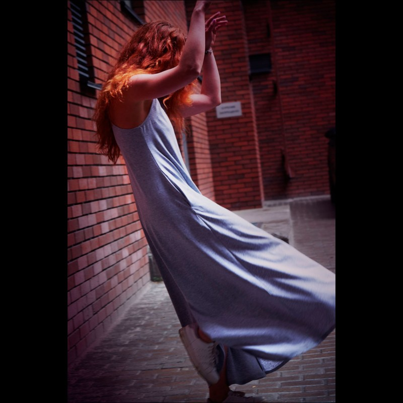 "Dress ""Free mood"""